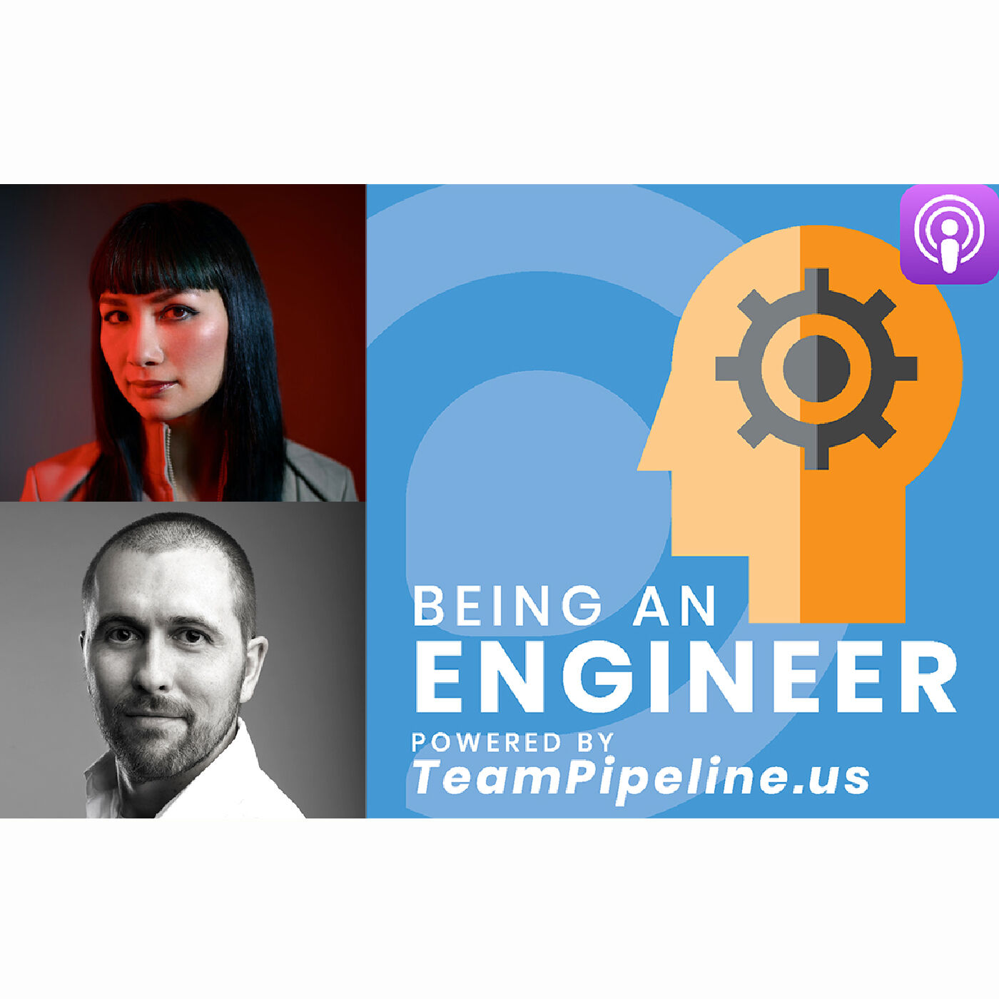 S2E014 How Knowing Nothing Can Make You a More Creative Engineer | Phnam Bagley