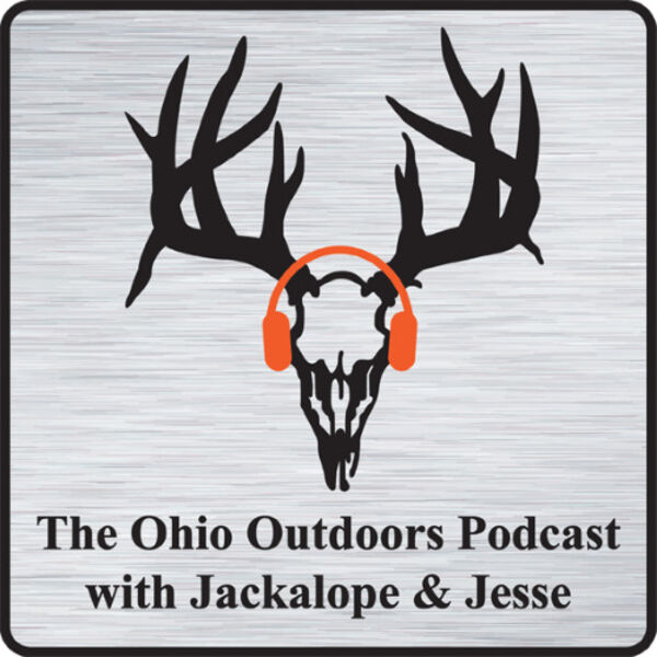 TheOhioOutdoors Podcast Podcast Artwork Image