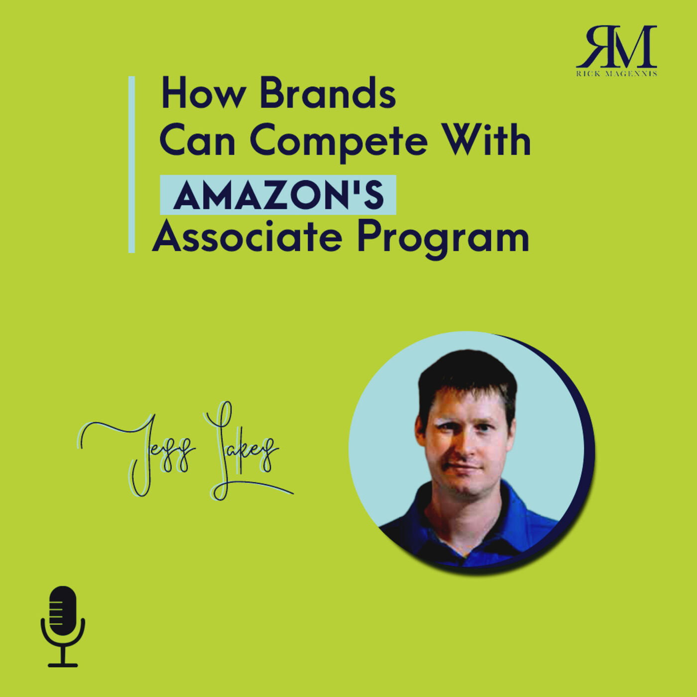 How Brands can Compete with Amazon's Associate Program