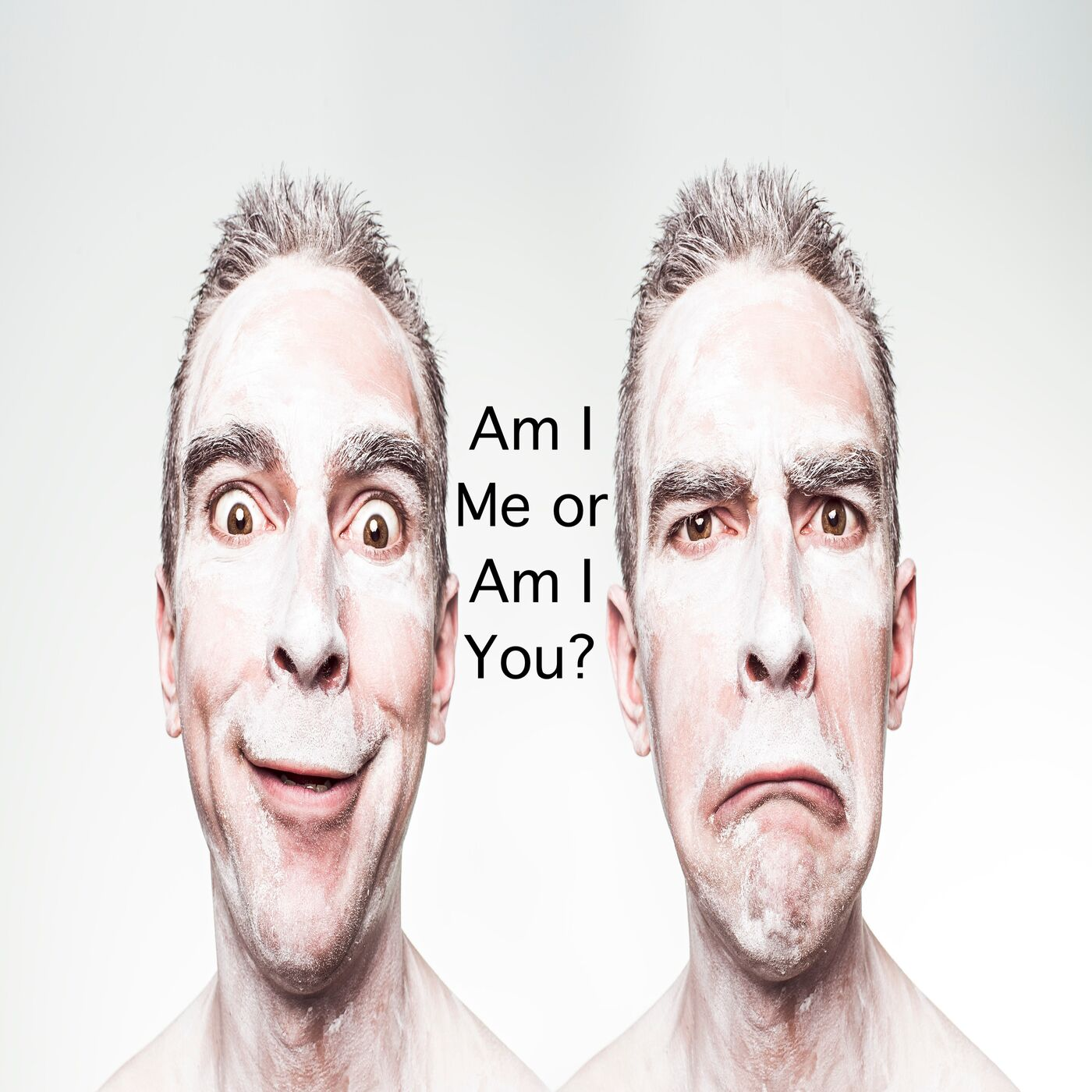 Am I Me or Am I You? - Episode #38