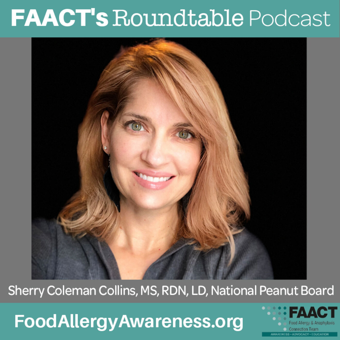 Ep. 55: Allergy News - Updated Dietary Guidelines for Americans