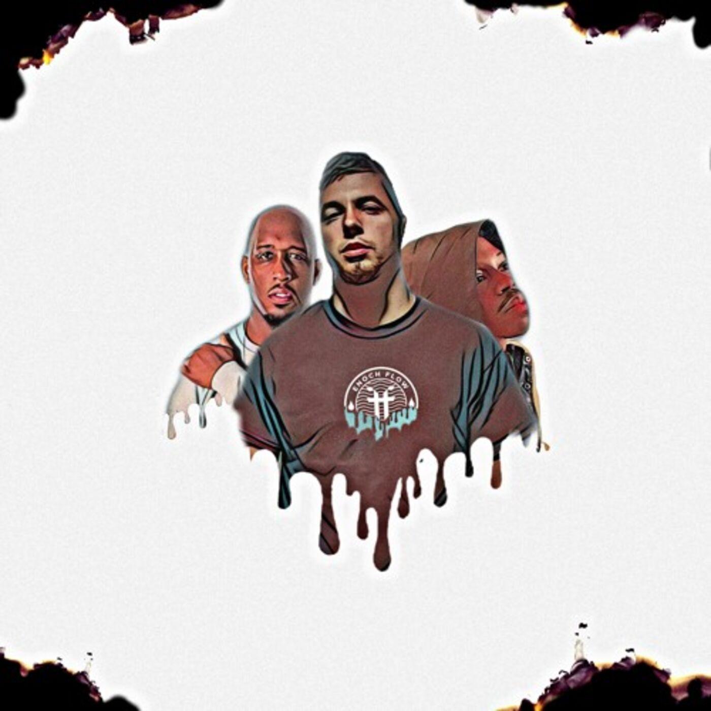 Lifted - J-Phish (ft). Derek Minor & YJO