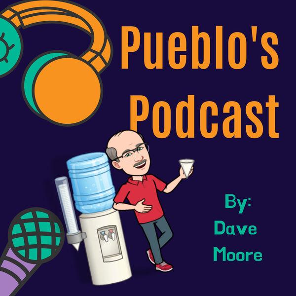 Pueblo's Podcast Podcast Artwork Image