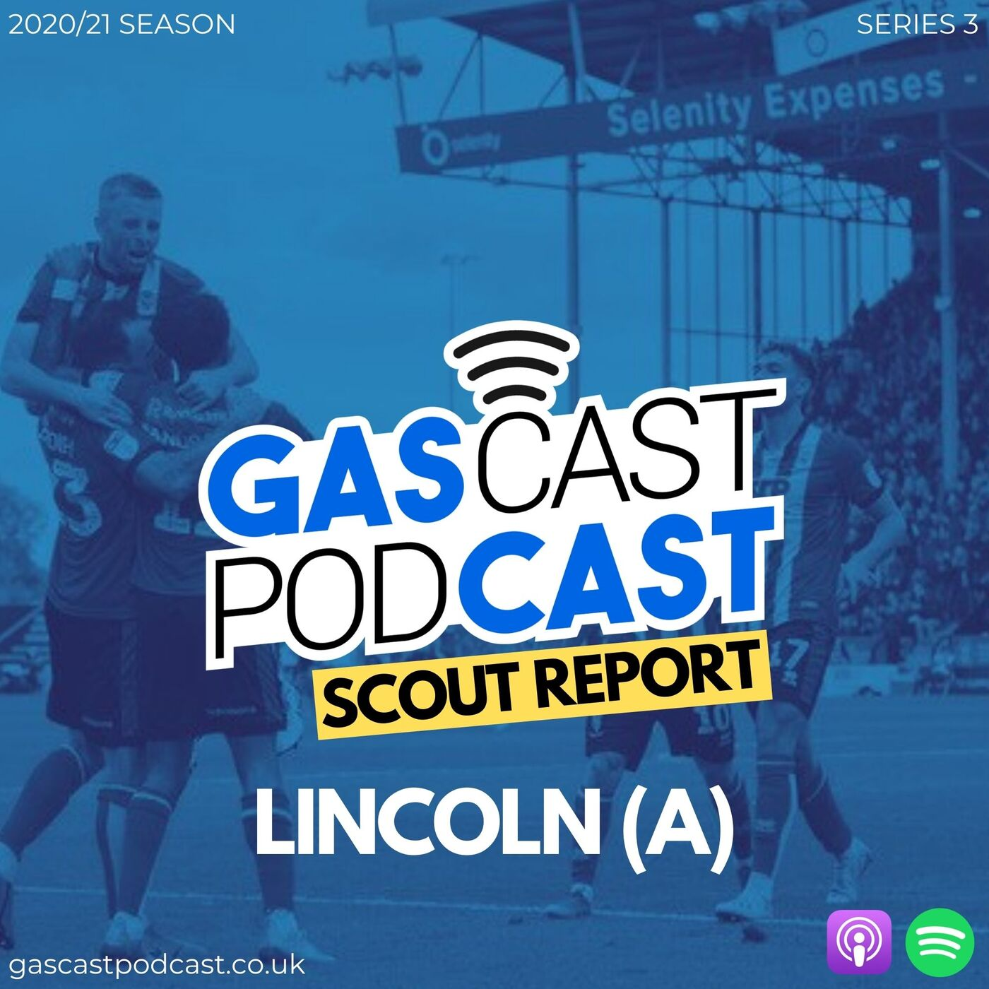 SCOUT REPORT: Lincoln City (A)