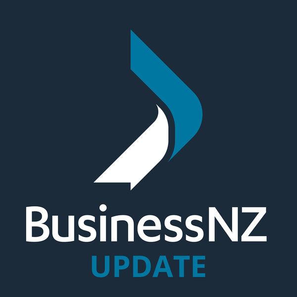 BusinessNZ Update Podcast Artwork Image