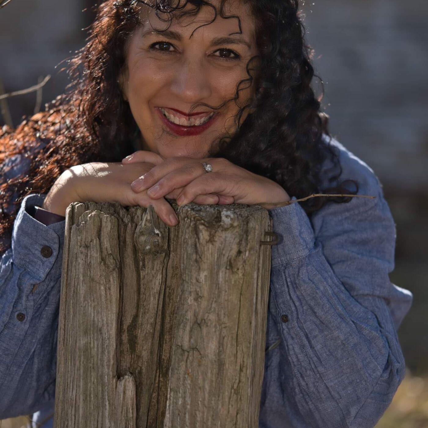 A Conscious Conversation With Carissa Pankey