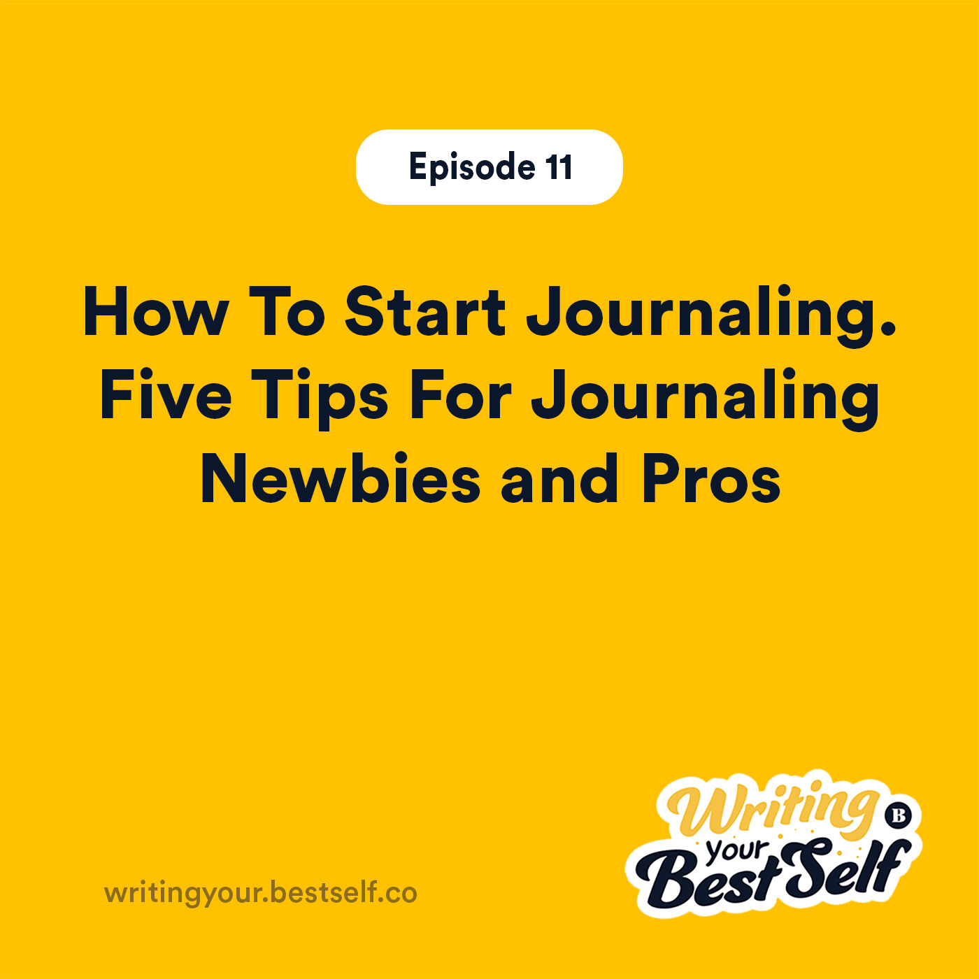 How To Start Journaling. Five Tips For Journaling Newbies and Pros