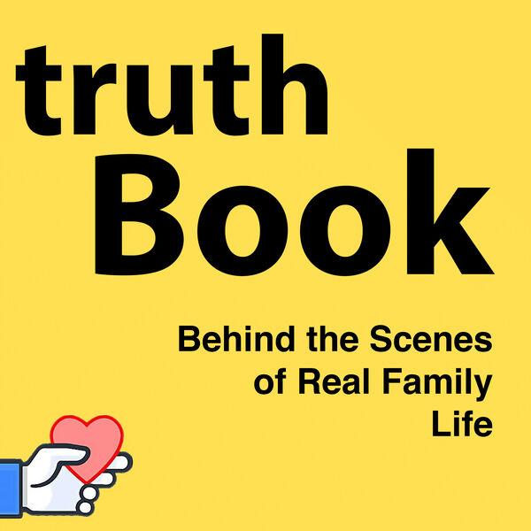 Truthbook Podcast Artwork Image