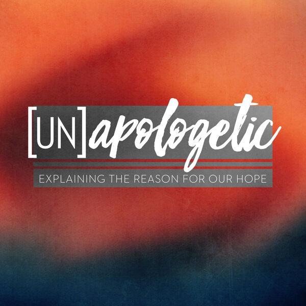 [UN]apologetic Podcast Artwork Image