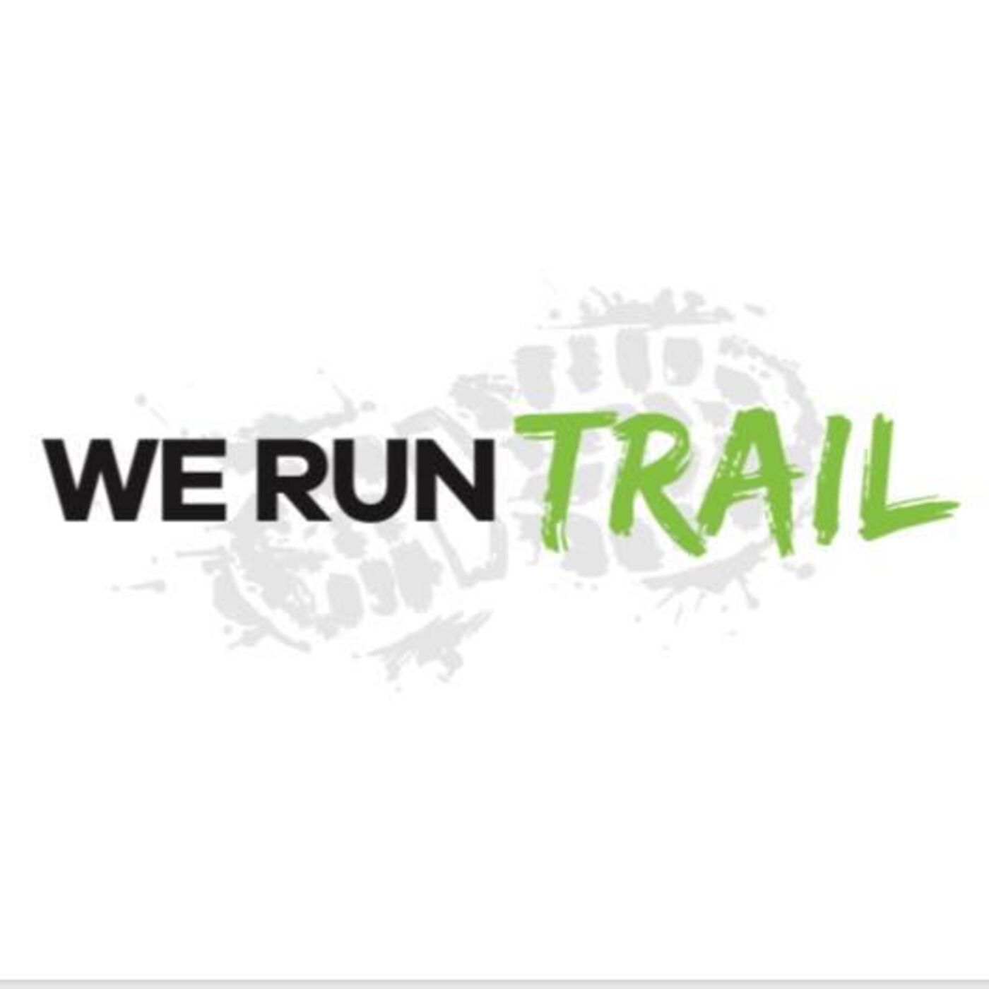 We Run Trail - And we are off!