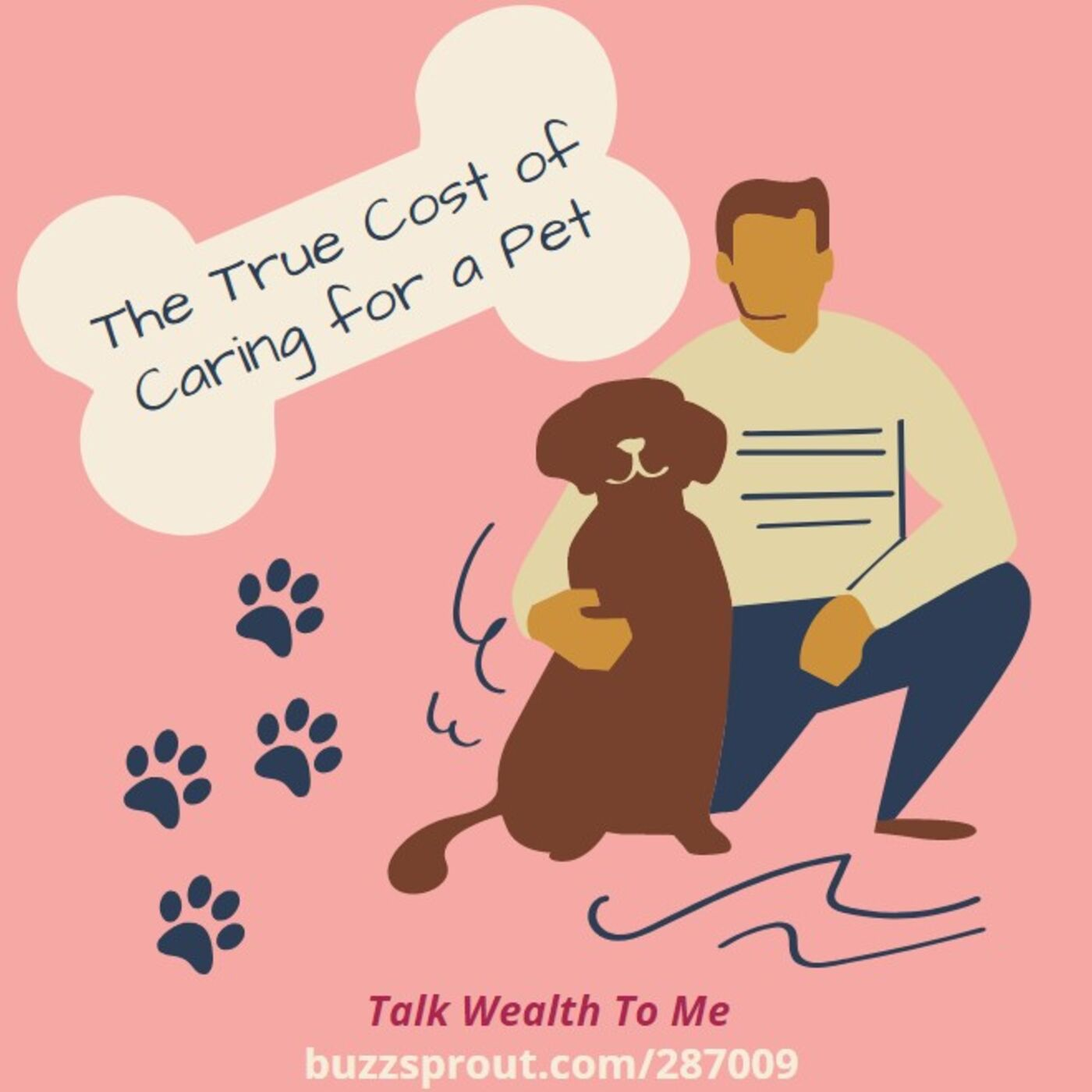 The True Cost of Caring for a Pet