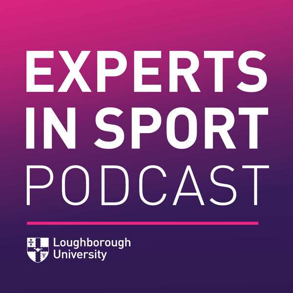 Experts in Sport Podcast Artwork Image