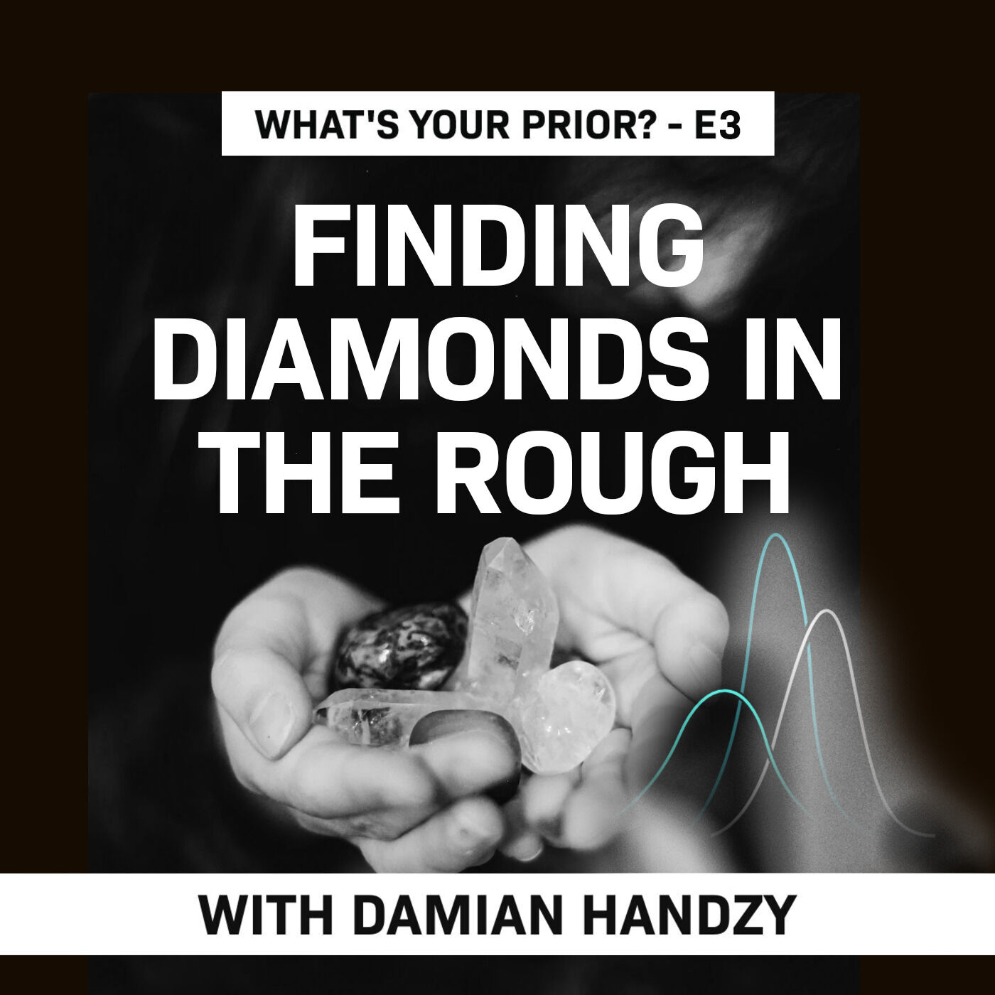 Finding Diamonds in the Rough