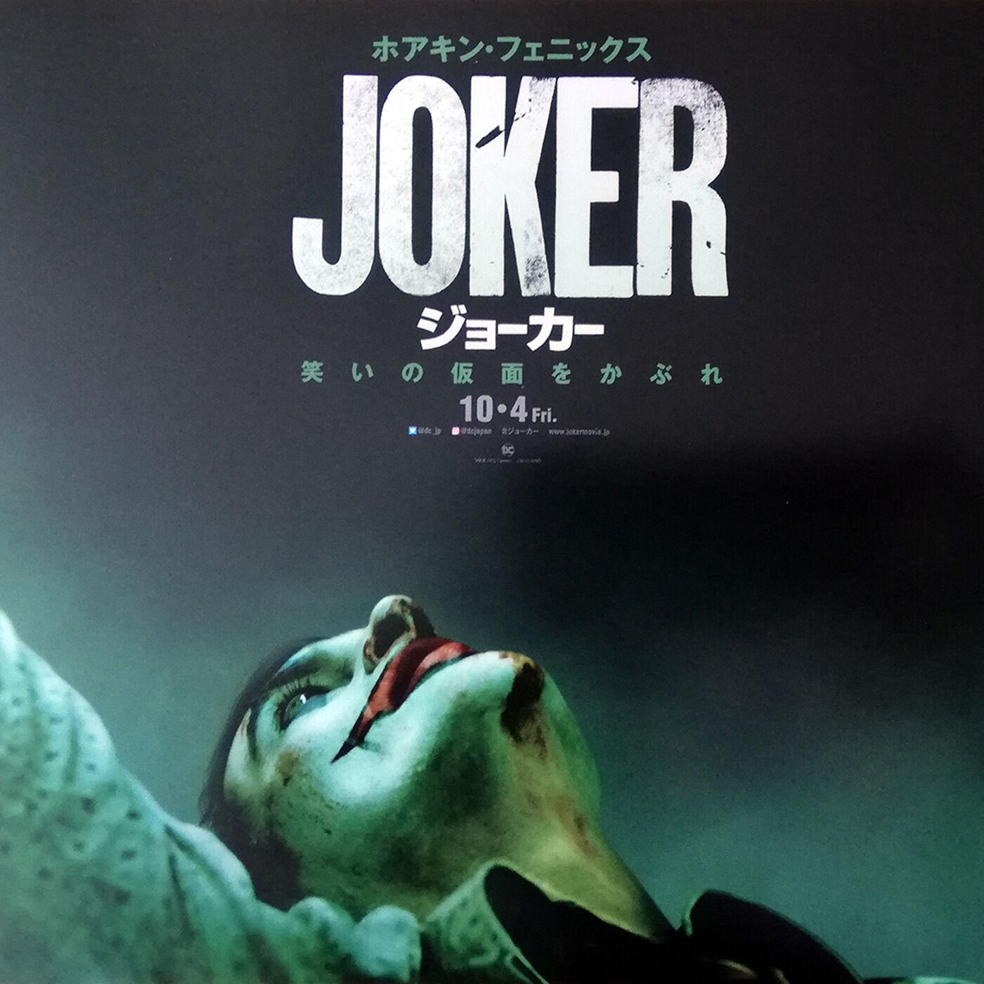 Episode 7: Joker