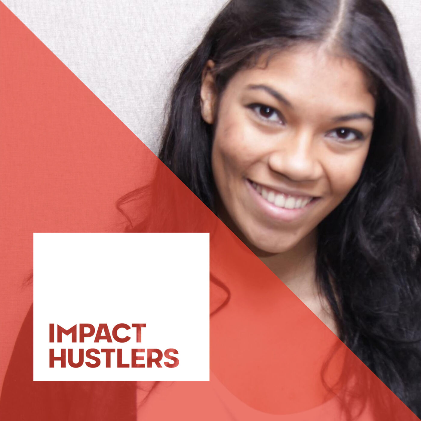 63: Creating Products for Underserved Markets - Vanessa Martins Lopes of The Wild Curl