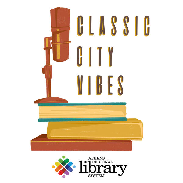 Classic City Vibes Podcast Artwork Image