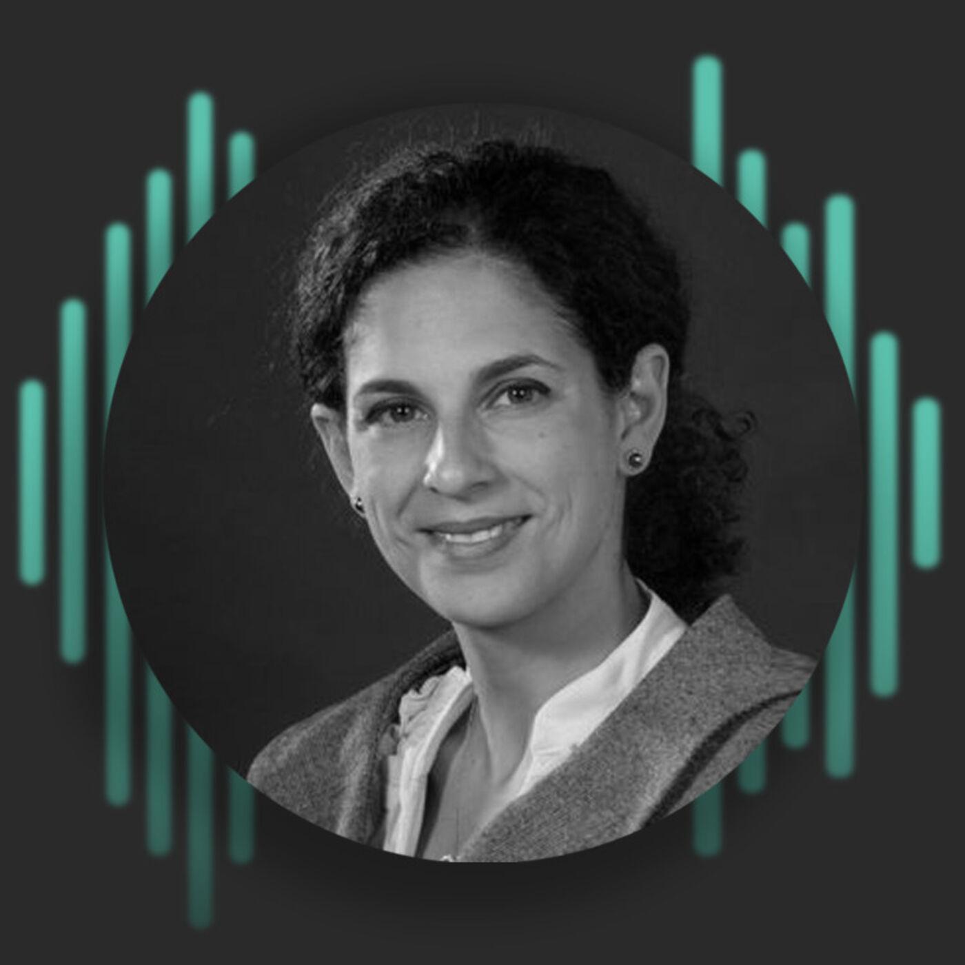 Episode 12: Tara Liberman D.O. Geriatric and Palliative Medicine