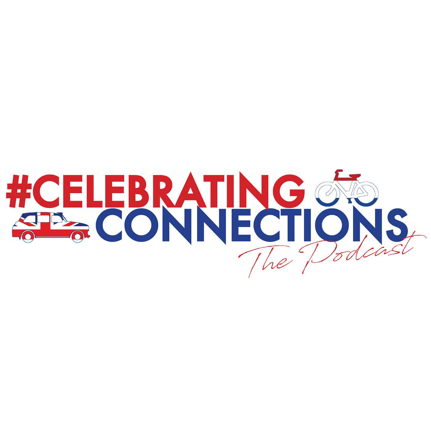 Celebrating Connections: Sanne Vliegenthart