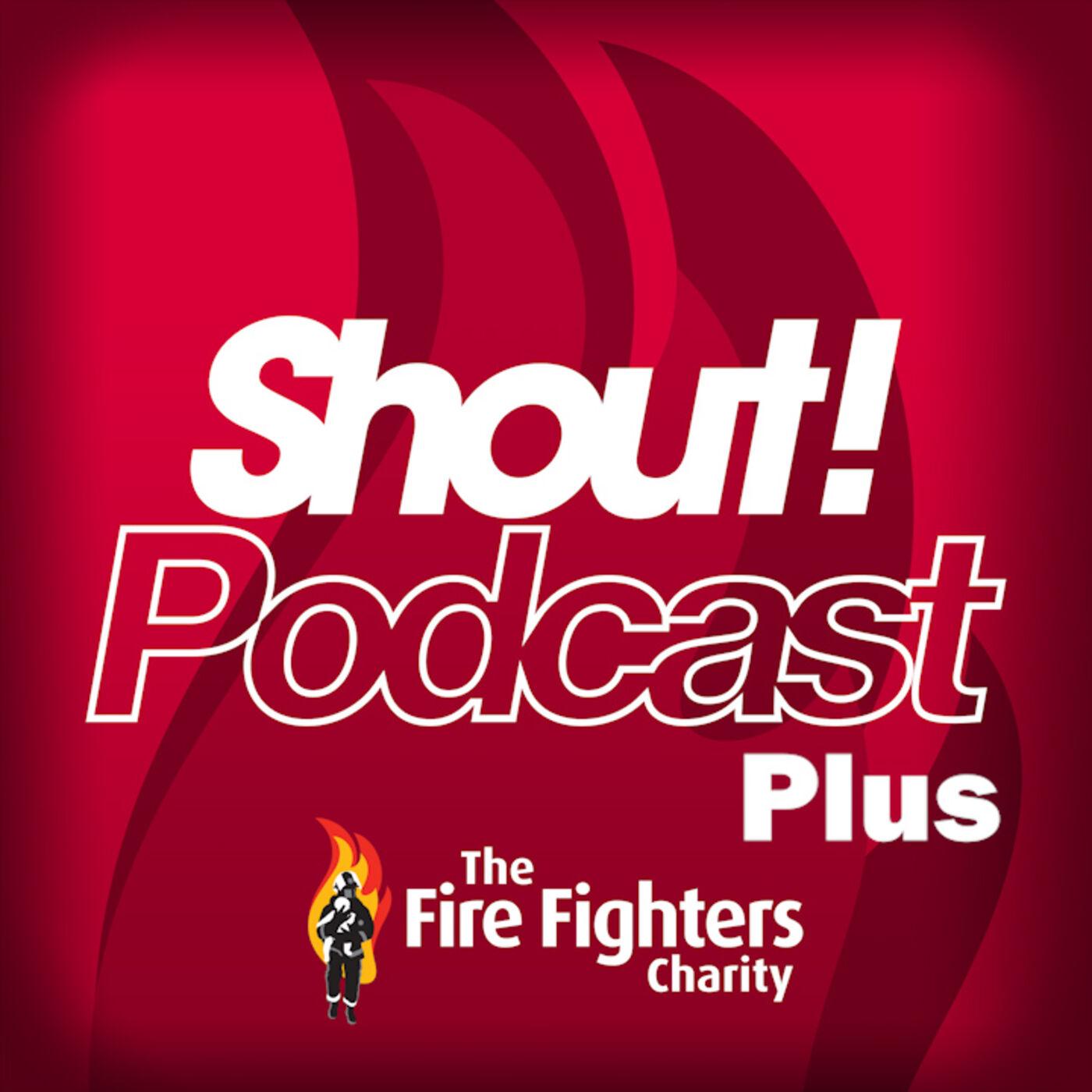 Podcast Plus - Hydration