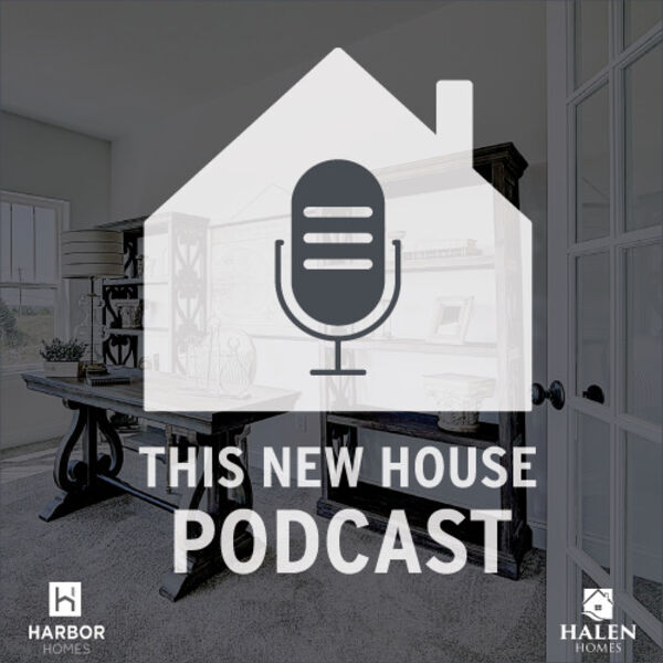 This New House Podcast Artwork Image