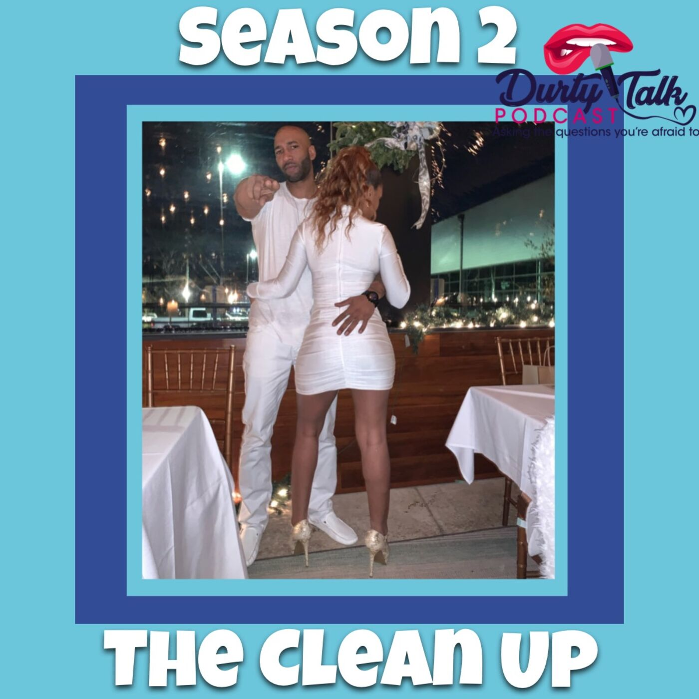The Clean Up Season 2
