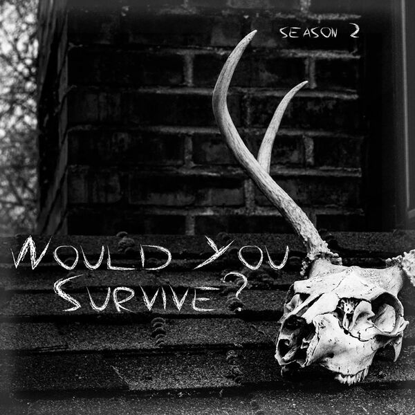 Would You Survive? Podcast Artwork Image