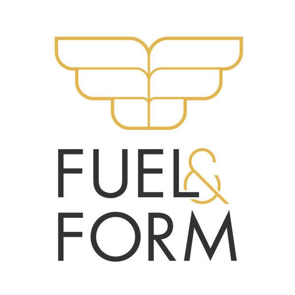 Fuel & Form Podcast Podcast Artwork Image