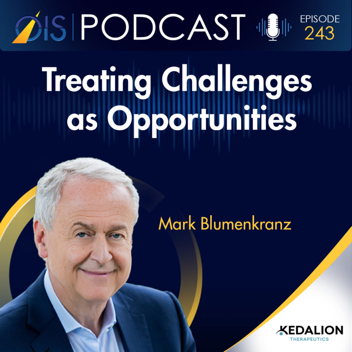 Treating Challenges as Opportunities
