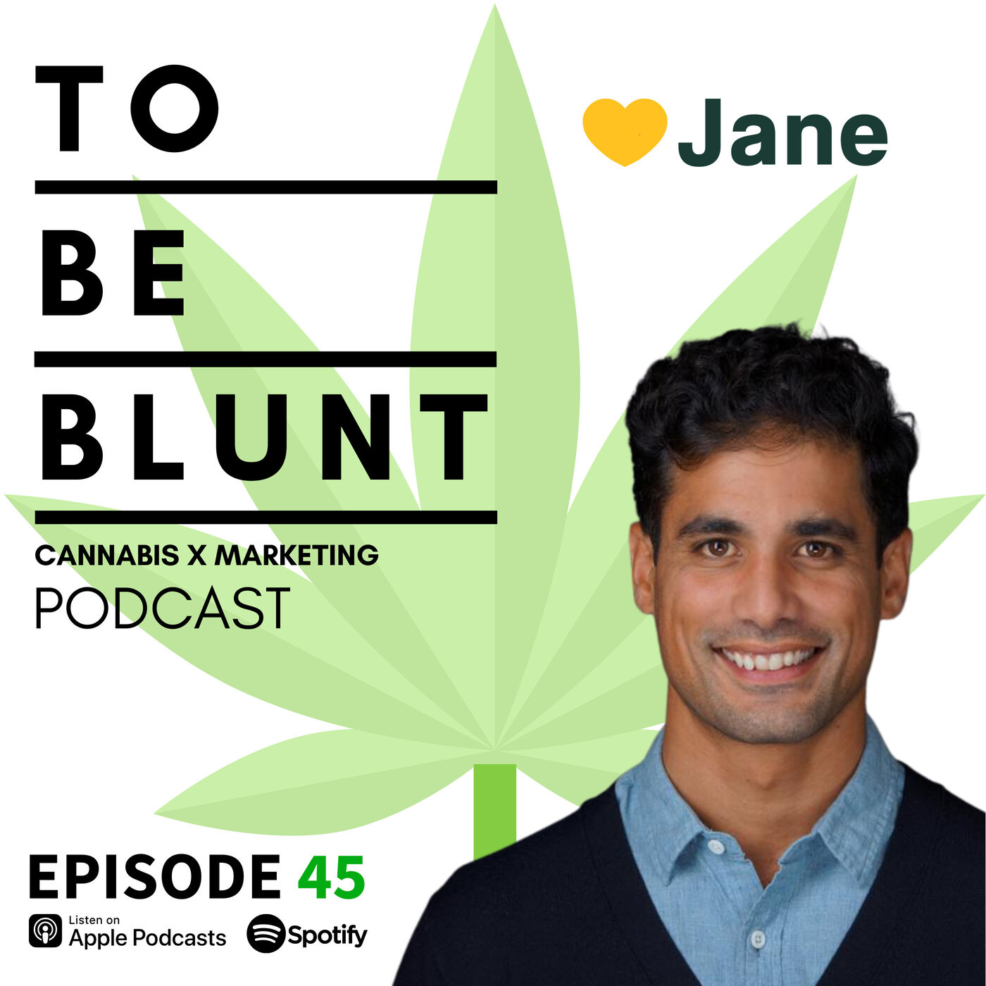 045 Cannabis Technology to Empower the Ecosystem from Consumer to Dispensary with Socrates Rosenfeld of Jane Technologies