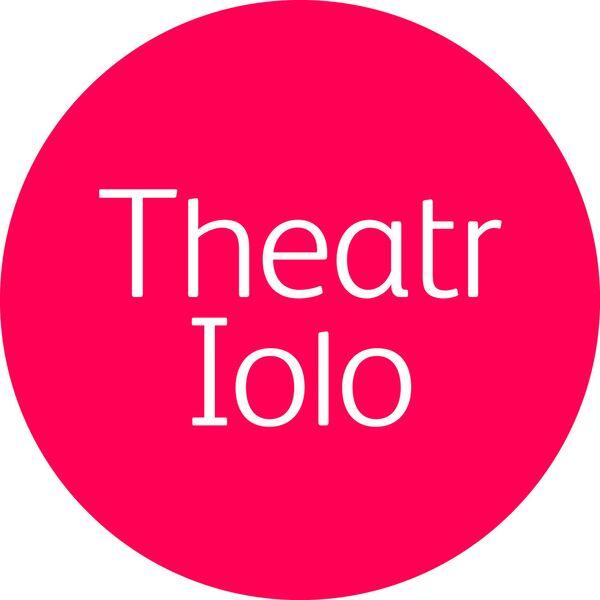 Theatr Iolo Podcast Artwork Image
