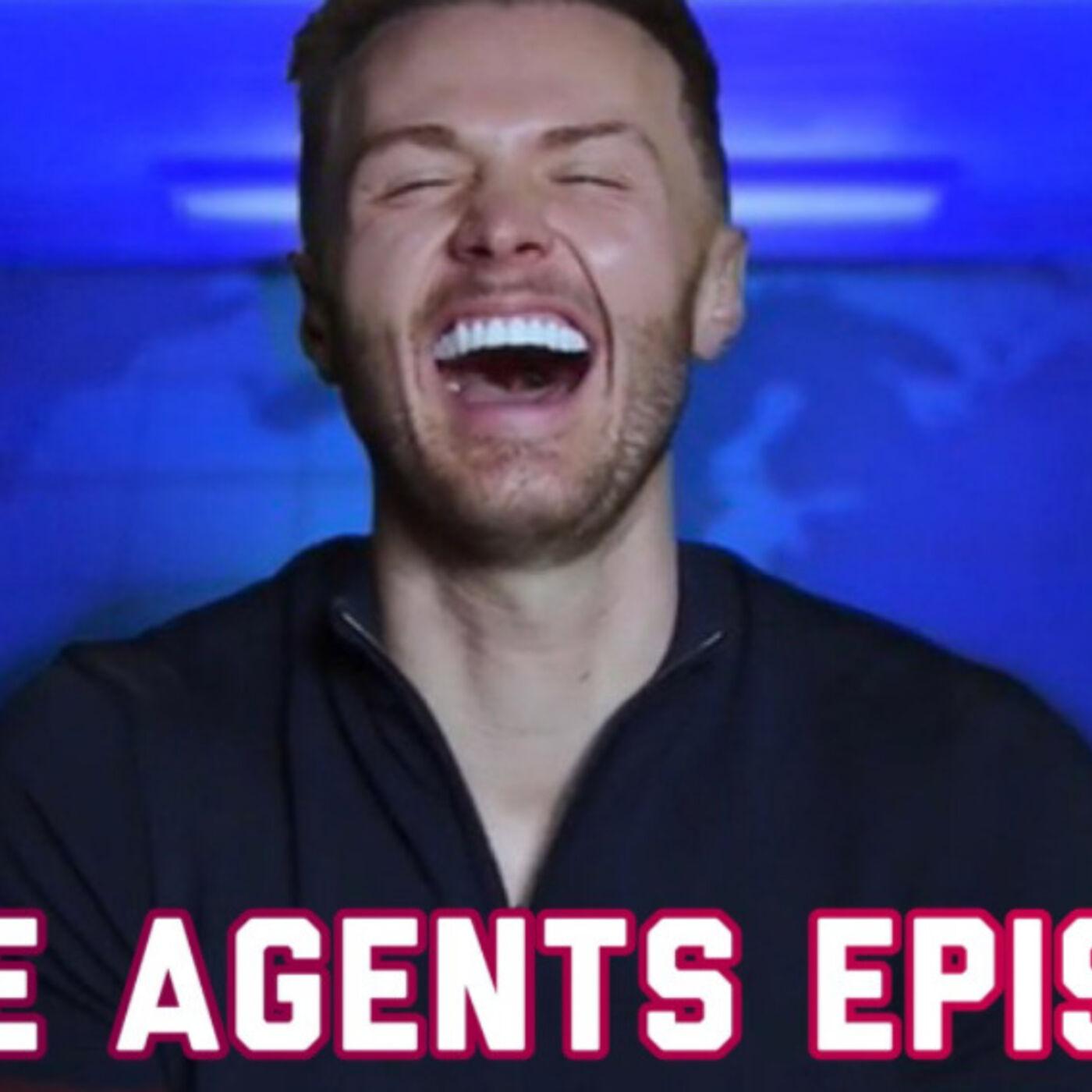 Challenge Double Agents Episode 8 Recap: Amber vs Amber