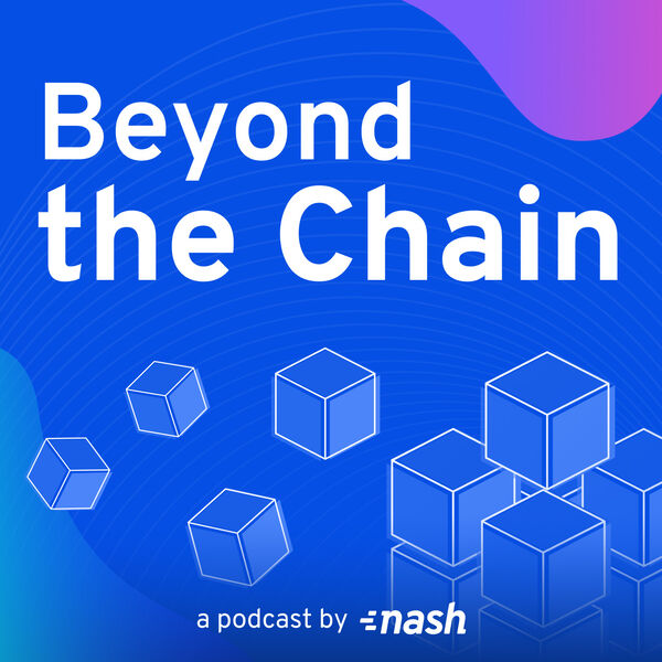 Beyond the Chain Podcast Artwork Image