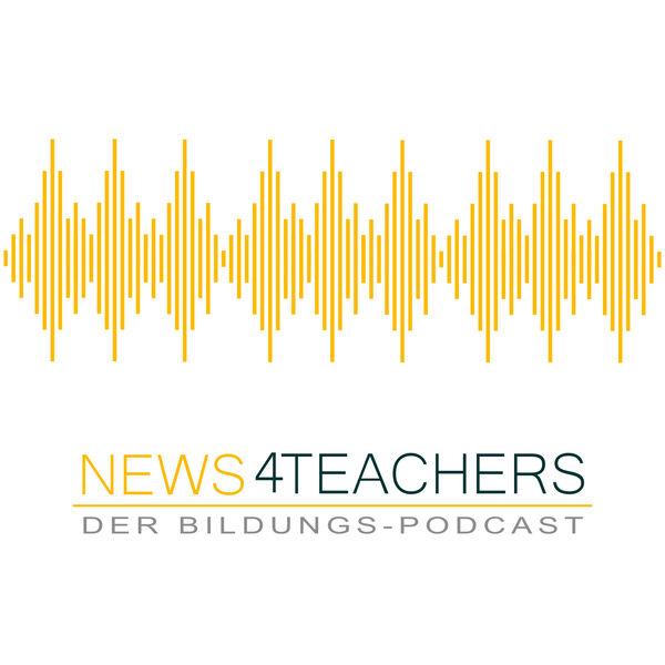 NEWS4TEACHERS Podcast Artwork Image