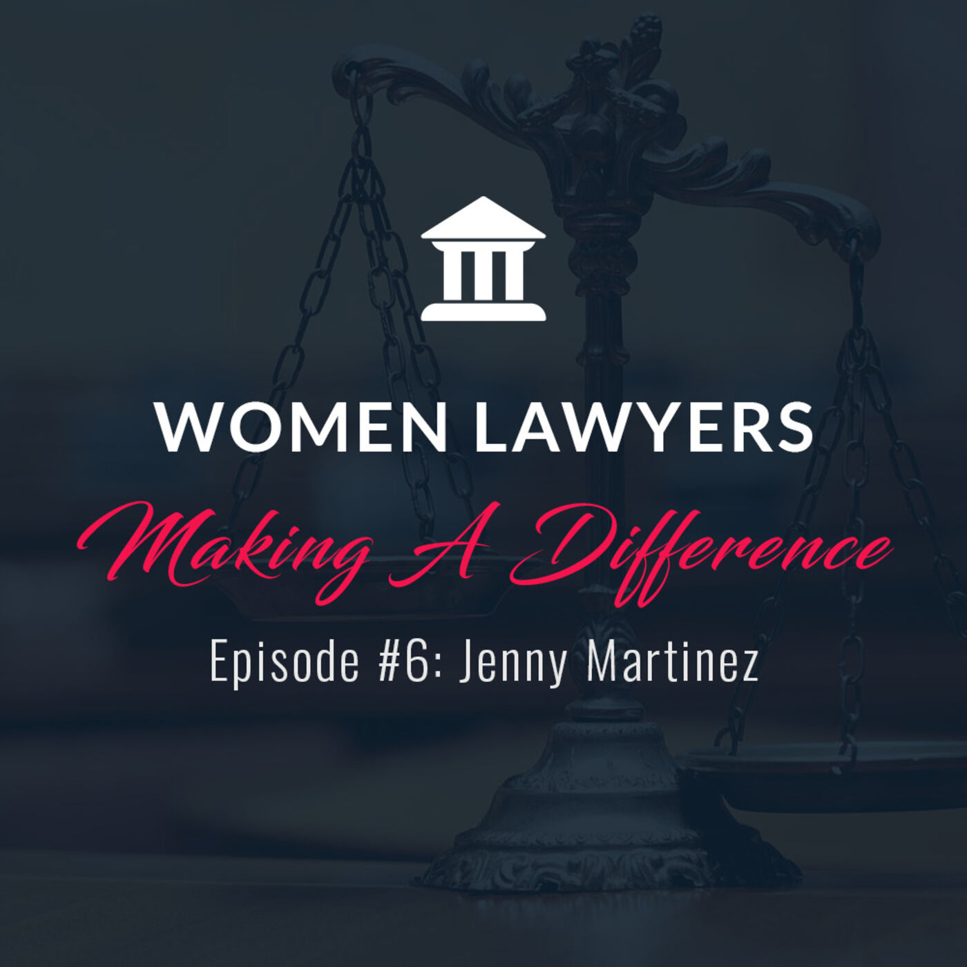 Women Lawyers Making A Difference: Interview with Jenny Martinez