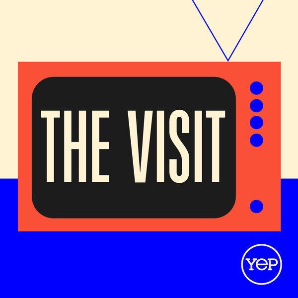 The Visit: a Young Everyman Playhouse and Liverpool Arts Bar collaboration Podcast Artwork Image