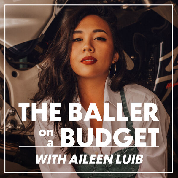 The Baller on a Budget Podcast Artwork Image