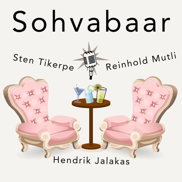 Sohvabaar Podcast Artwork Image