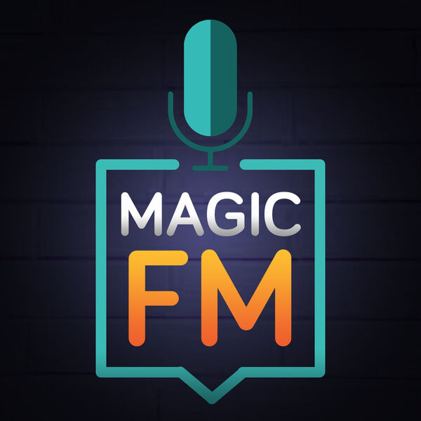 MagicFM Podcast Artwork Image