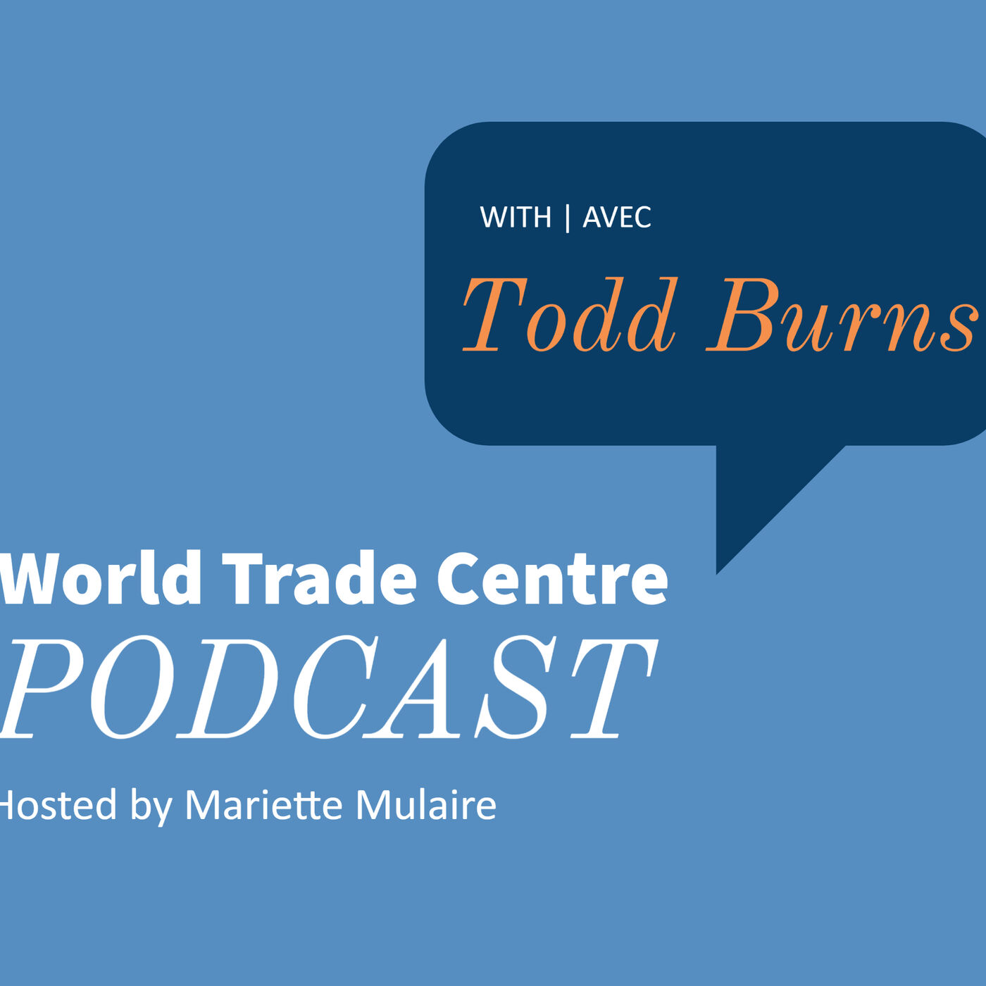 Exploring digital options | Interview with Todd Burns