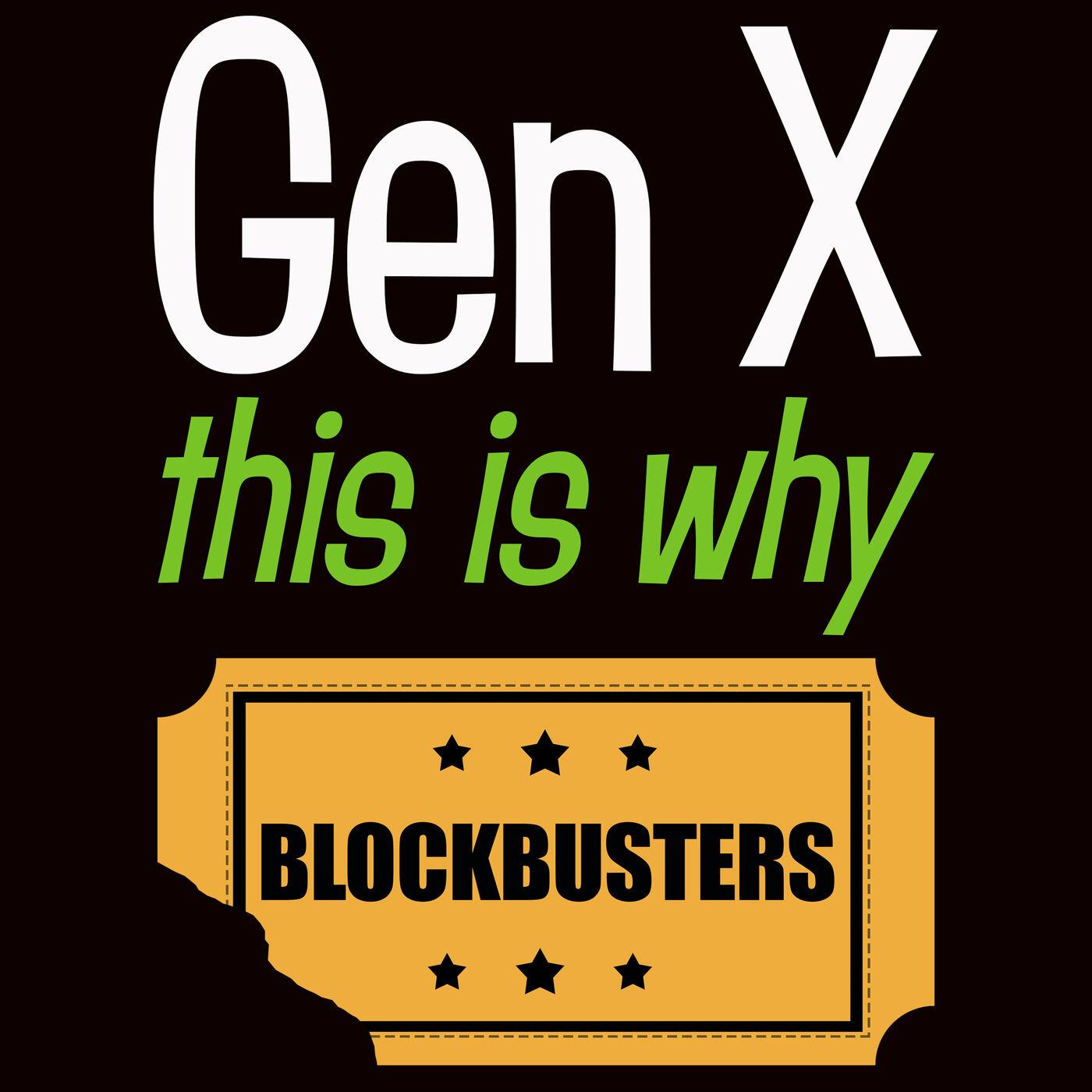 Blockbusters: Top Gun