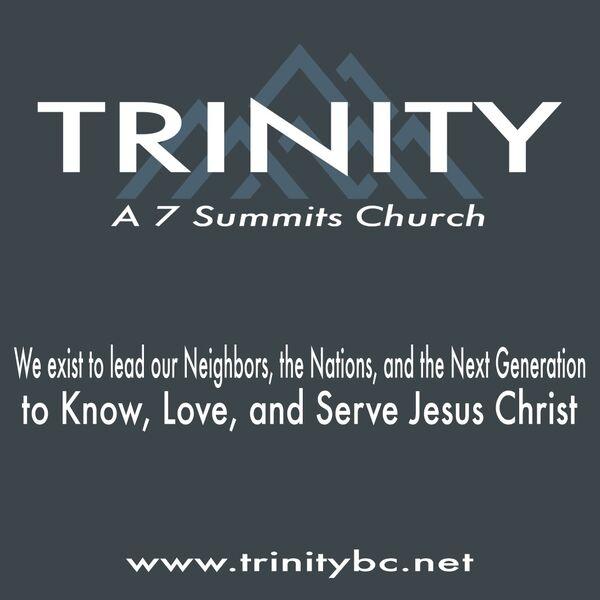 Trinity Baptist Church - Danielsville, Ga. Podcast Artwork Image