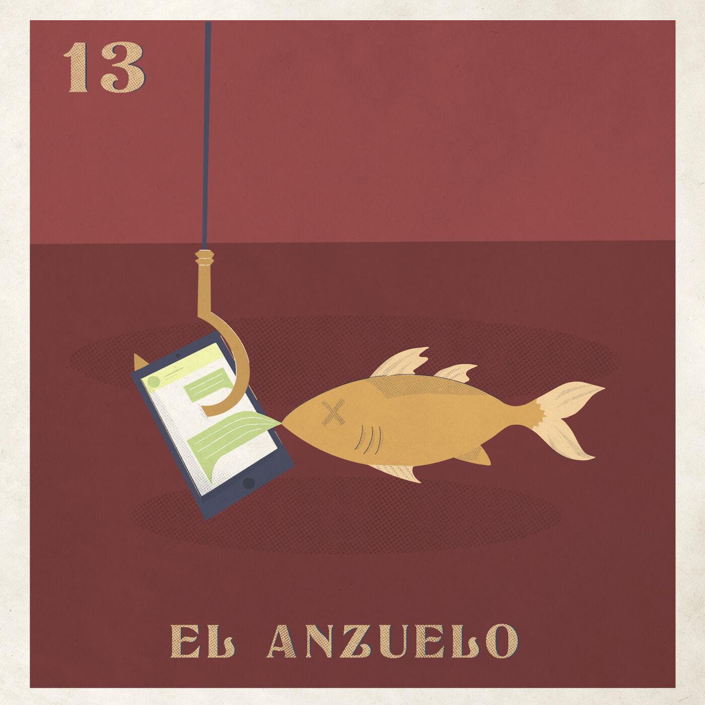 EL ANZUELO: Conrad Roy, El pez por la boca muere...o por mensaje de texto