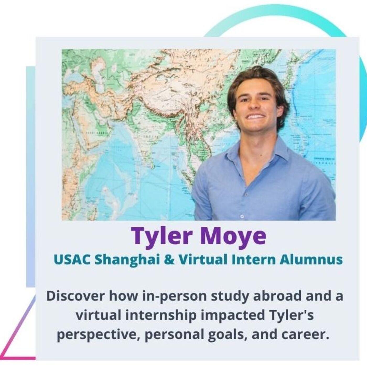 Season 3, Ep. 2 - Alumni Reflection: International Experiences Lead to Career Opportunities