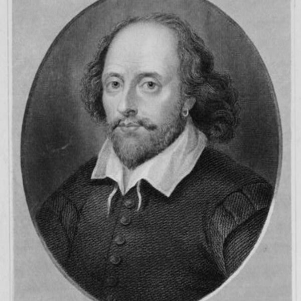 Speaking of Shakespeare Podcast Artwork Image