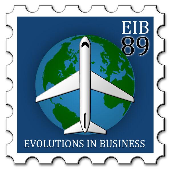 EIB Export News Podcast Artwork Image