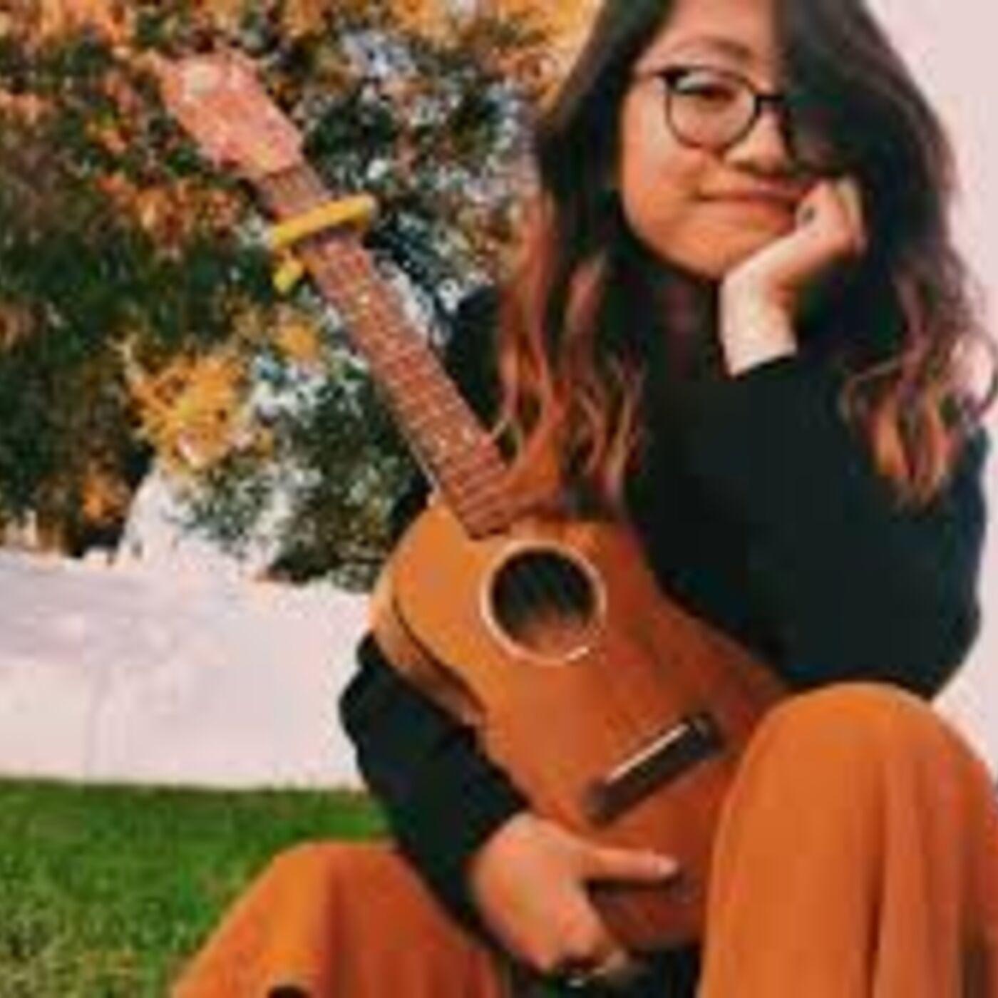 The Tonal Shift: Alyssa Garcia