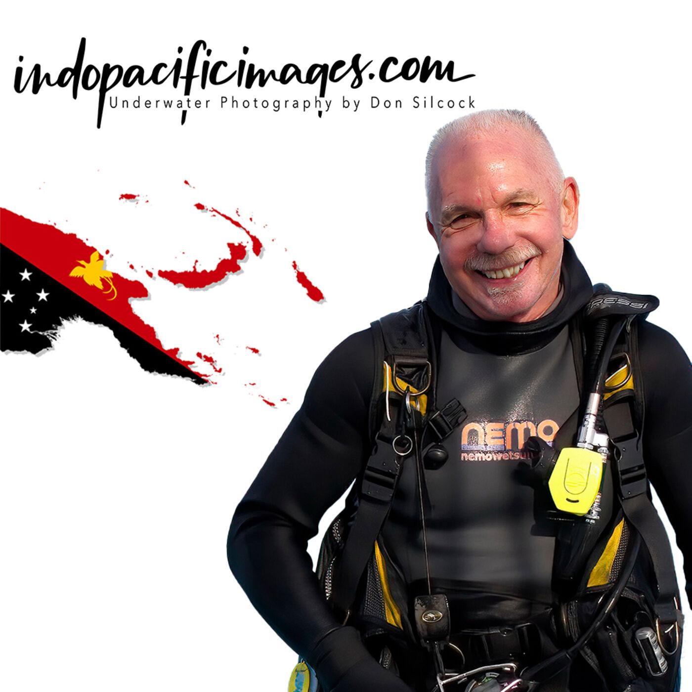 Don Silcock - Papua New Guinea - S01 E16