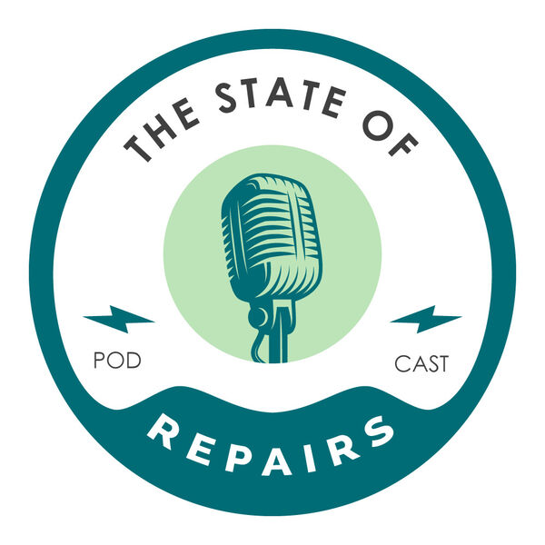 The State of Repairs Podcast Artwork Image