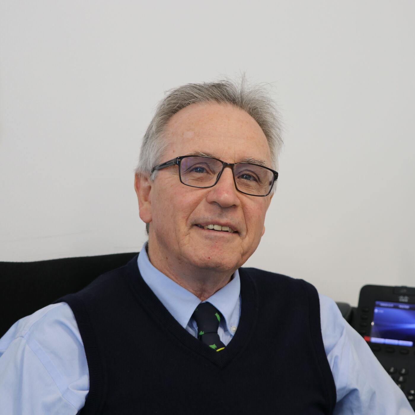 Infectious disease expert Dr Bernie Hudson explains the recent COVID-19 spikes, how this time is different and why we need to think beyond just a vaccine
