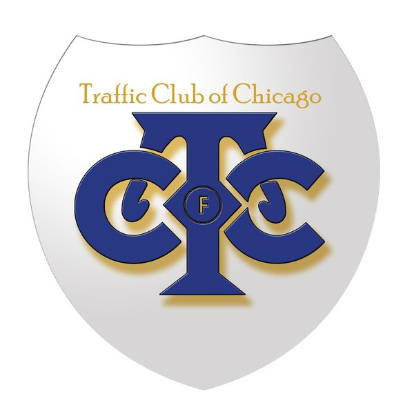 Traffic Club of Chicago Podcast Podcast Artwork Image